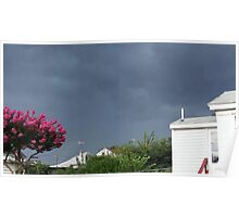 Severe Storm Warning 3 Poster