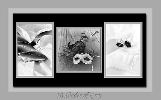 50 Shades Of Grey by AmandaJanePhoto
