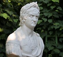 Nero  Roman emperor by mrivserg