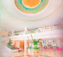 Hotel Miragem III by terezadelpilar~ art & architecture