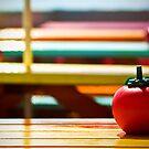 Tomato by rhiannon85