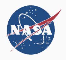 NASA Logo by RachelBobby
