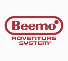 Beemo Adventure System (Red) Kids Clothes