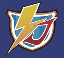 Inazuma FC - Badge by tjhiphop