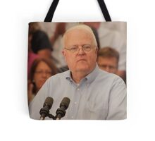 My dad would call this a curmudgeon Tote Bag