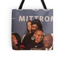 Mister Bling Tote Bag