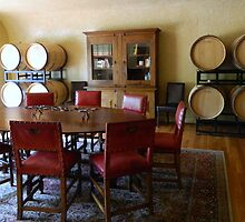 The Tasting Room - Horton Cellars by ctheworld