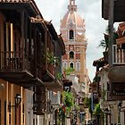 Cartagena by Jola Martysz
