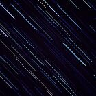 Star Trails (300mm) by Daniel Owens