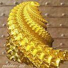 Gold Twist by Patrice Baldwin