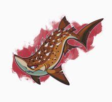 BRAMBLE SHARK by psurg