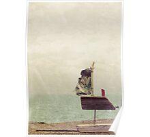 Boat Love Poster