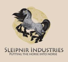 Sleipnir Industries by Jessica Latham