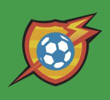 Inazuma United - Badge by tjhiphop