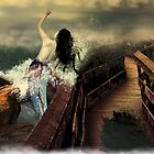 Bridge over troubled water by David Kessler