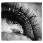Reflections (Trista's eye) by Martin Lynch-Smith