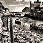 'Staithes Beck' by Rob Booth