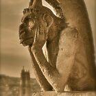 Gargoyle by Bjorn Olsson