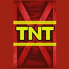 TNT Crate by PJudge