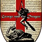 George and the Dragon (Quidditch Revised) by IN3004