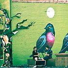 SONG BIRDS. by HanselASolera