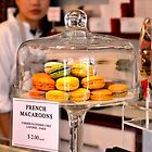 Macarooned by claireh