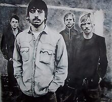 The Foo's by Samantha Norbury
