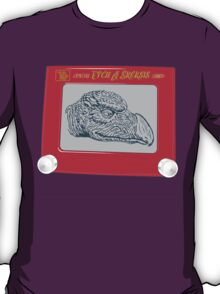 Etch-A-Skeksis T-Shirt
