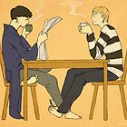 Breakfast? by YuriOokino