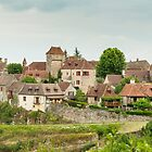 Loubressac by Chris Tarling
