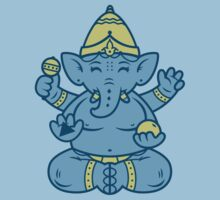 Ganesha by creationme