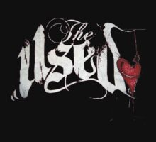 The Used by David Morrison