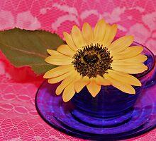 Sunny Morning Tea by aprilann