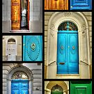 Traditional Maltese Doors by FC Designs