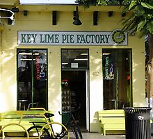 Key West by Laurie Perry
