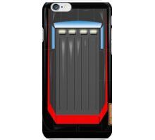 A-Team Van iPhone Case/Skin