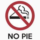 No Pie by Vigilantees .