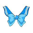 Sailor Mercury Bow by Oshiokiyo