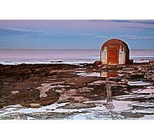 The Pumphouse Photographic Print