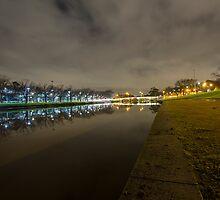 Yarra River by JRXPhotography