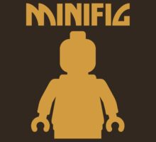 Minifig by Customize My Minifig by ChilleeW