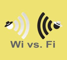 Wi vs. Fi Kids Clothes