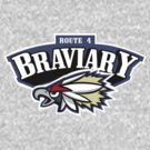 Braviary by moysche