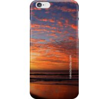 Southport Sunset iPhone Case/Skin