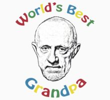 World's Best Grandpa by zorpzorp