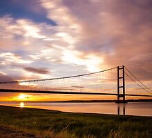 This ain't no technological breakdown, Oh no, this is the road to Hull by Jon Bradbury