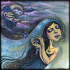 moonlight reverie by phresha