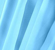 Blue by Paula J James