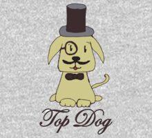 Top dog Kids Clothes
