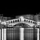 Venice by Night II by SeeOneSoul